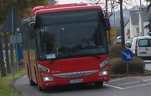 DB-Busverkehr