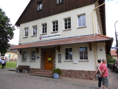 Rossdorf-Rhön